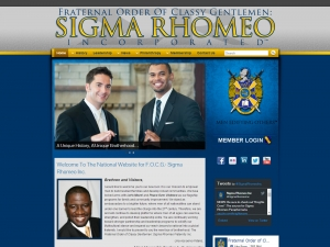 Website Visual - Sigma Rhomeo Inc